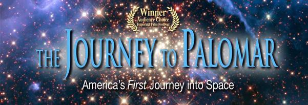 Journey to Palomar