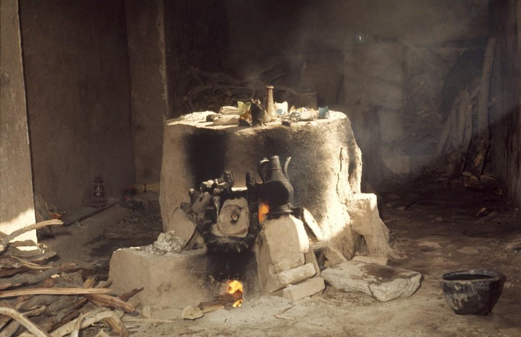 Afghanistan, Glass, & My Girlfriend