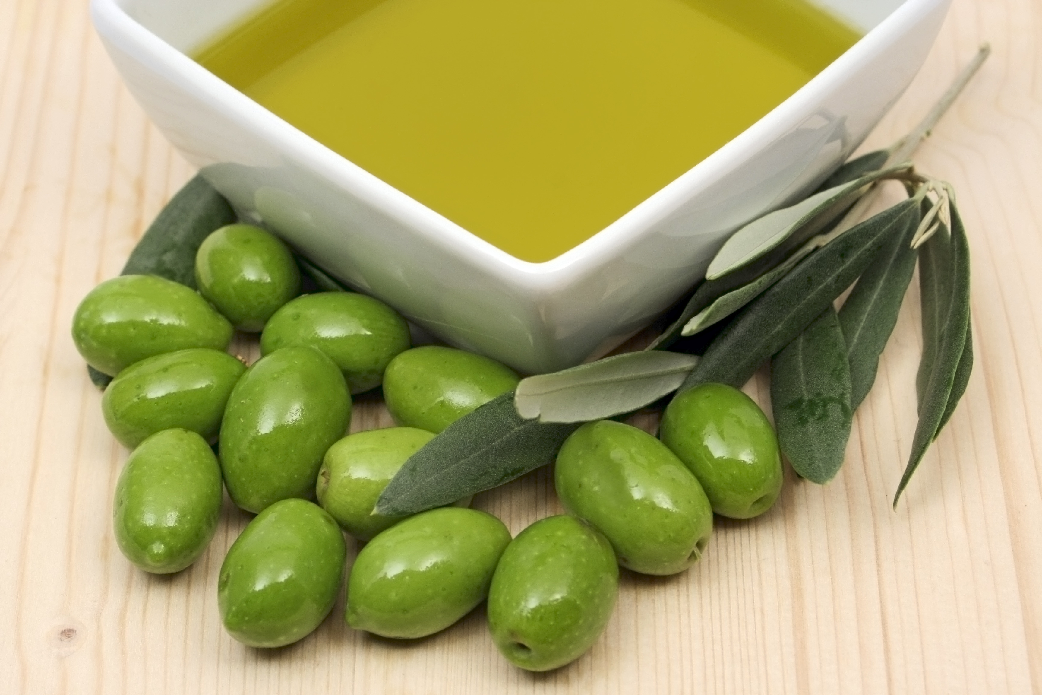 Is Crystal City Olive Oil the Real Deal?