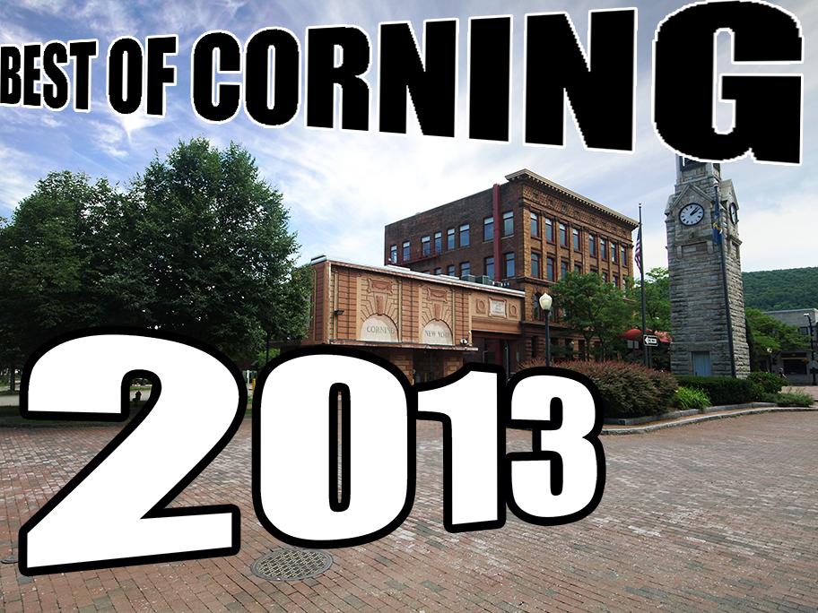 UrbanCorning's Top 13 in 2013