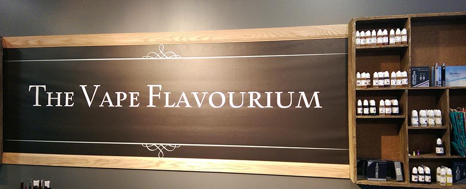 The Vape Flavorium
