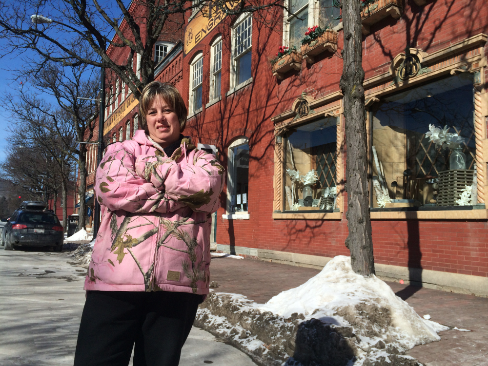 Random Acts of Kindness Bring Warmth to Corning