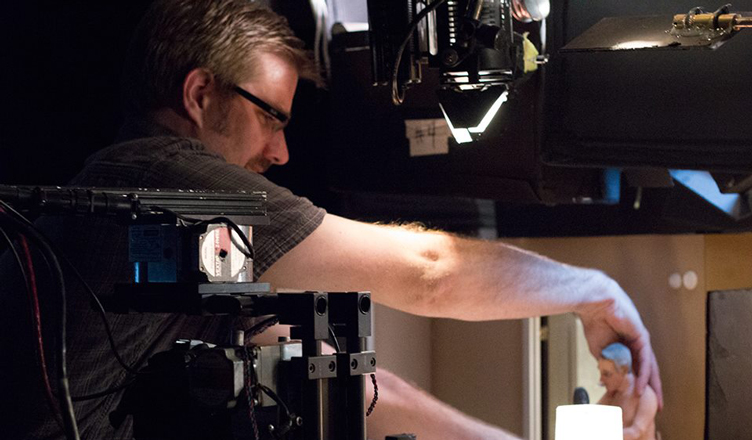 From A Tiny House to The Big Screen: Corning's Oscar Watch