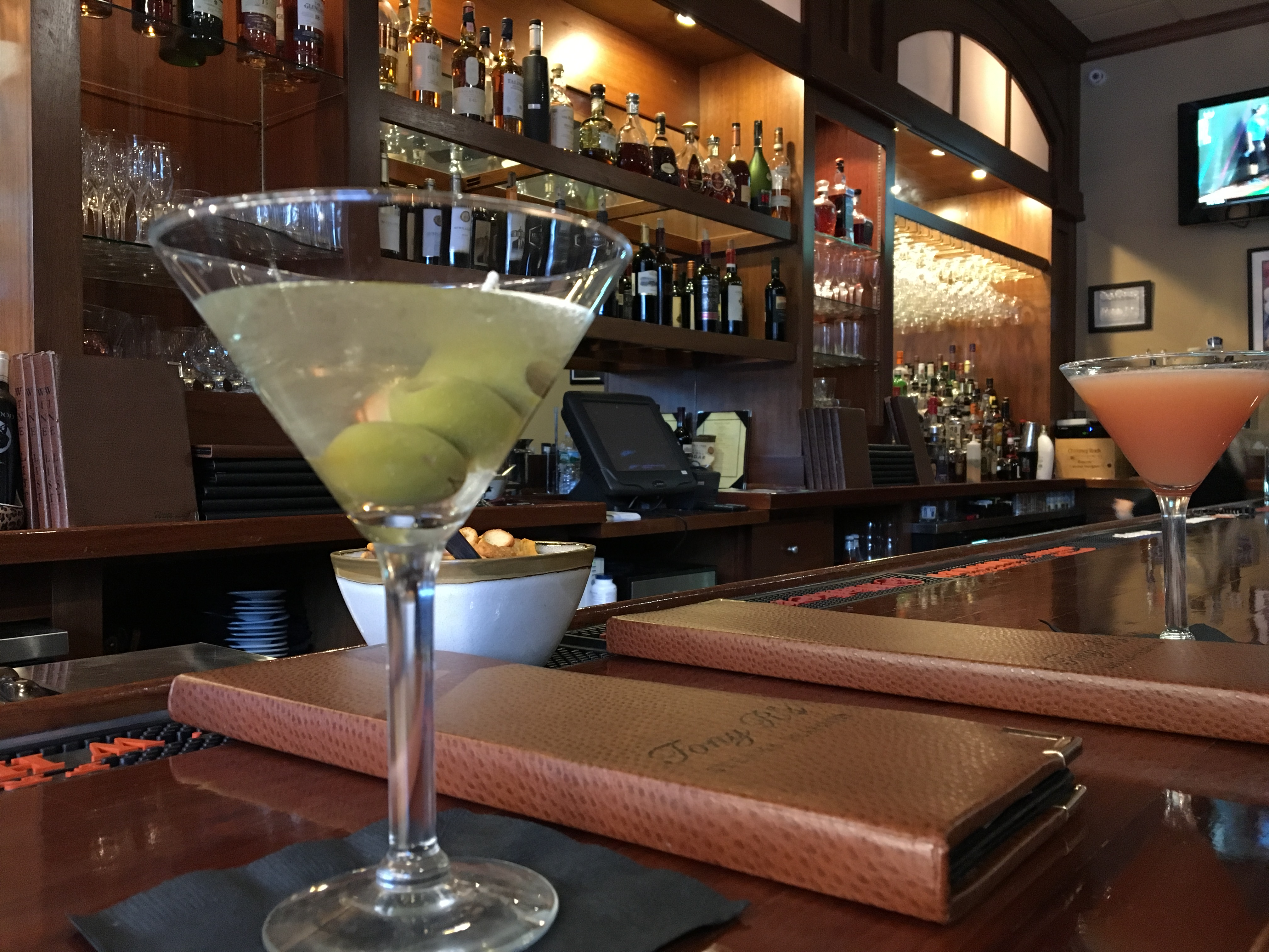 An Urban Corning Guide To: Monday Happy Hour