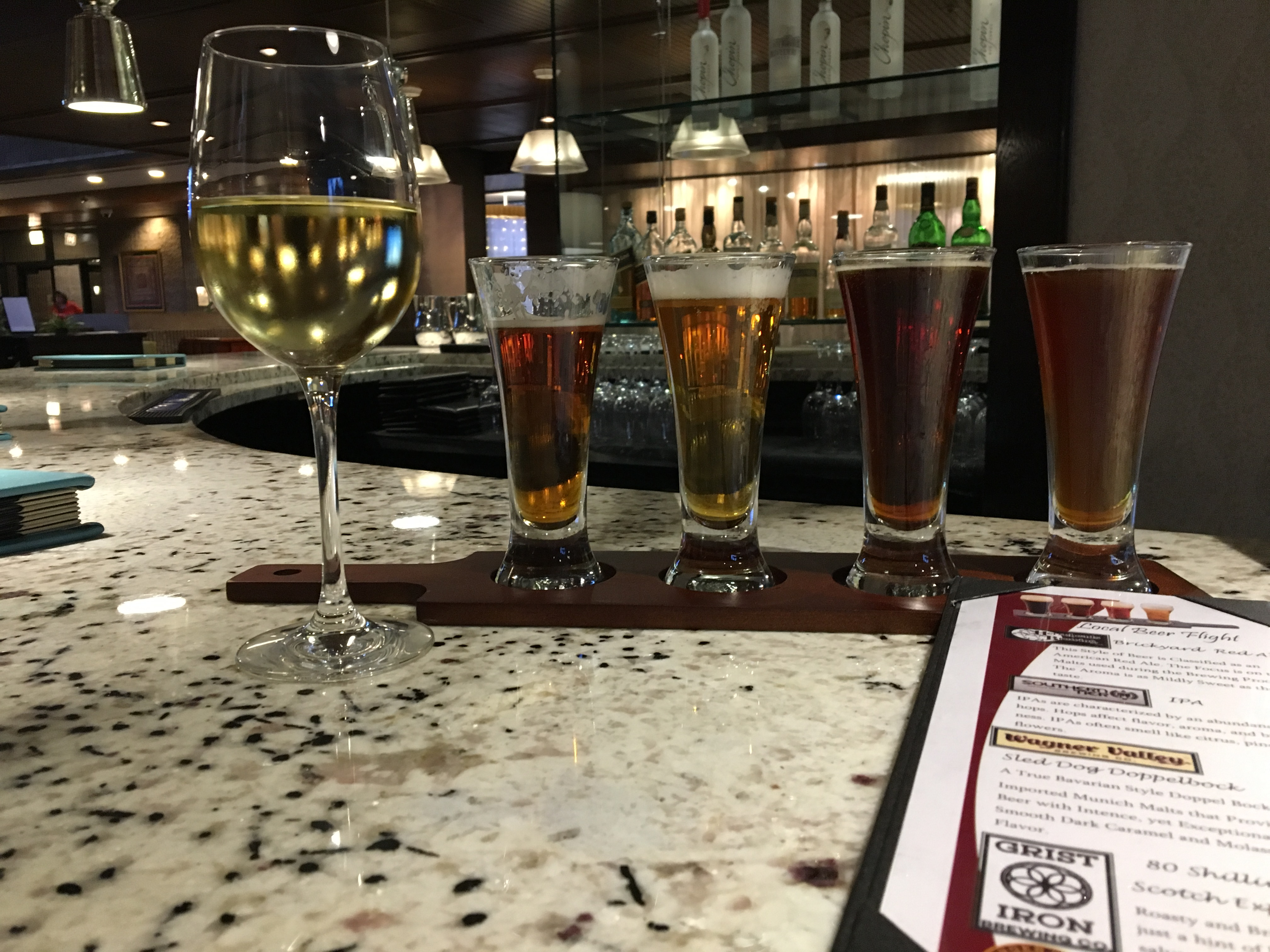An Urban Corning Guide To: Thursday Happy Hour