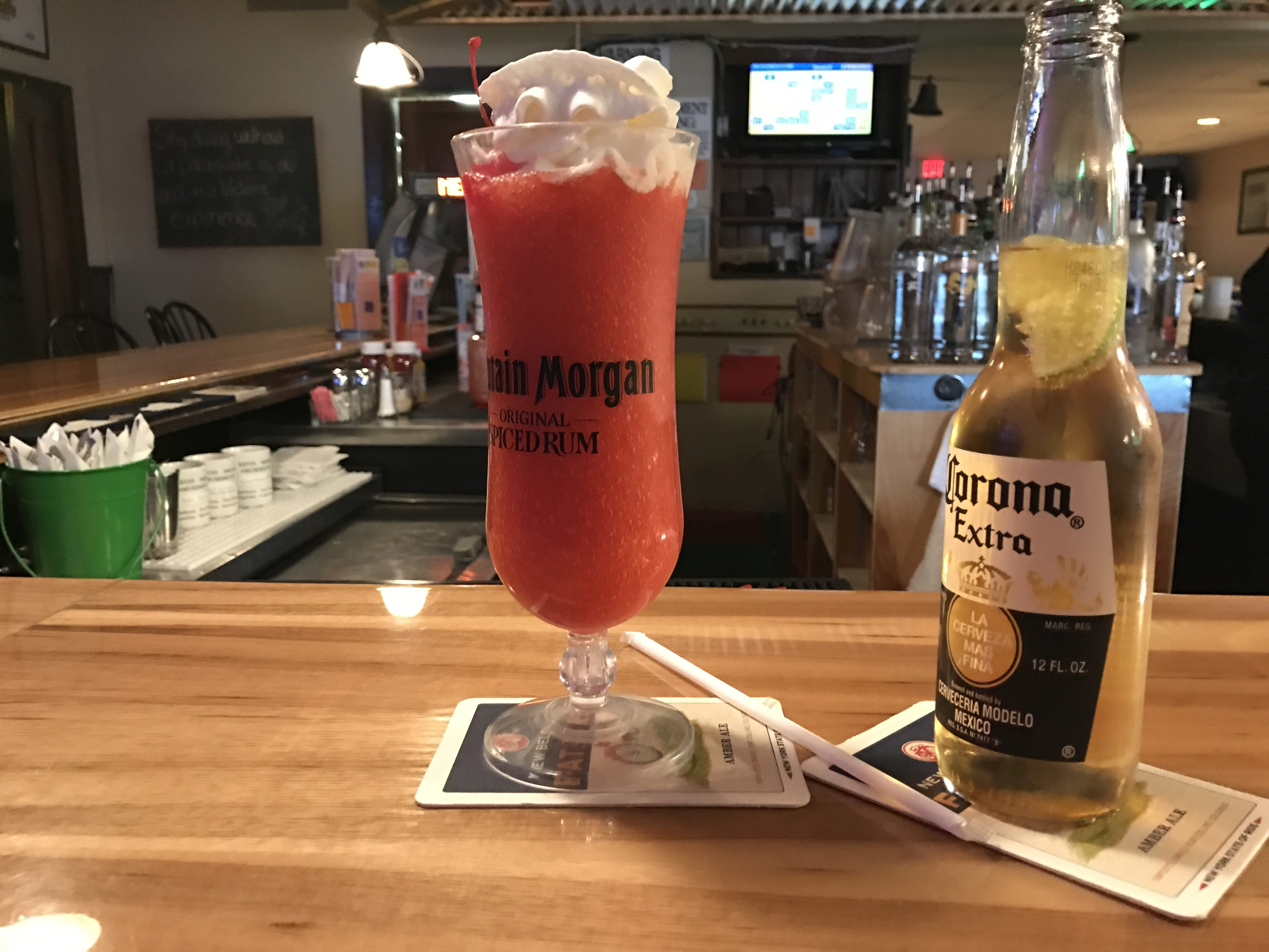 An Urban Corning Guide To: Tuesday Happy Hour