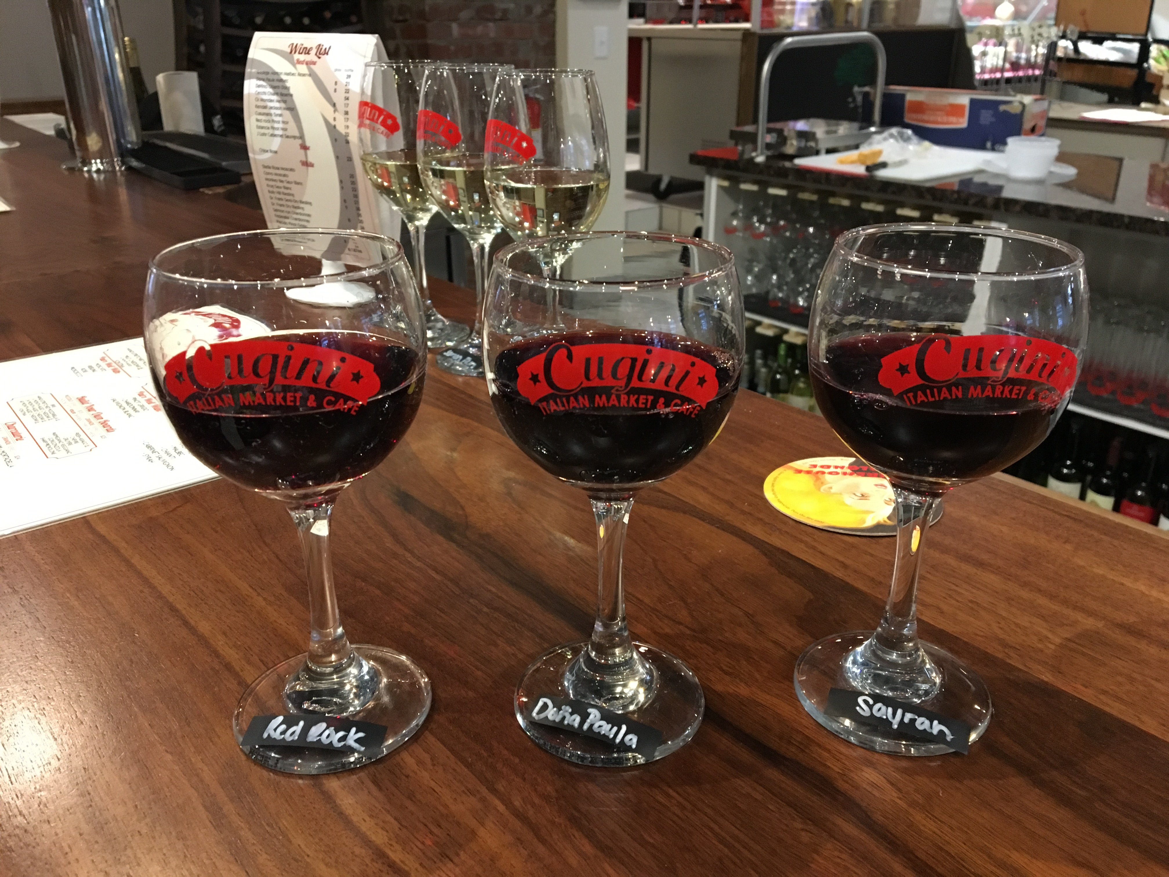 An Urban Corning Guide To: Friday Happy Hour