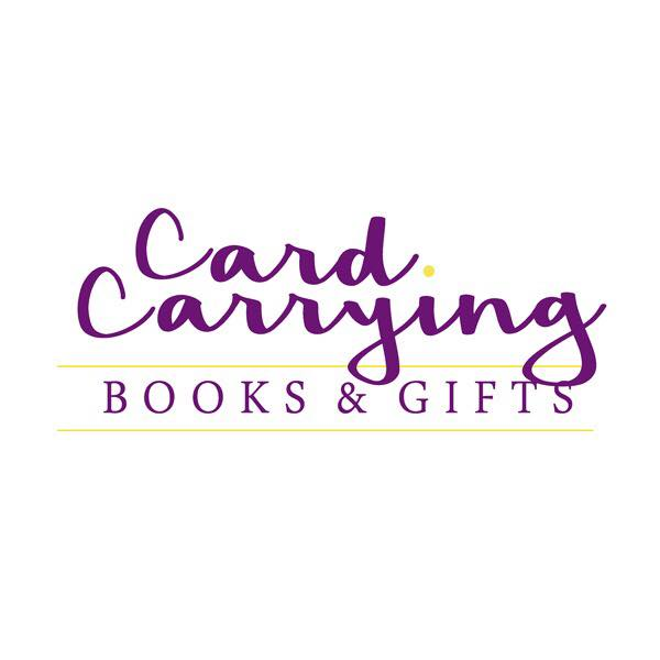 Card Carrying Books & Gifts OPENING